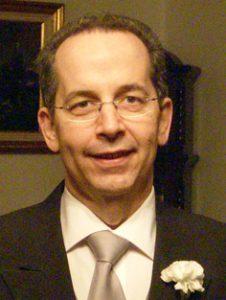 Walter Araújo Zin